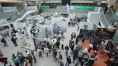 EXPO Inter Cars 2013 - event & PR