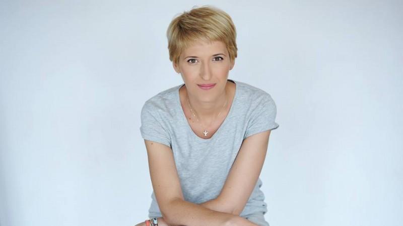 [Din presa in PR] Simona Georgescu: Ca jurnalist poti sa visezi mai mult, sa ai mai mult curaj