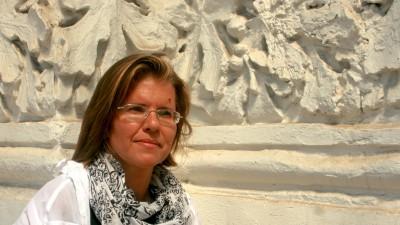 [INSIDER | Business-ul Bridge Communication in 2015] Afrodita Blasius: Considerand veniturile agentiei, suntem in usoara crestere fata de anul trecut si ne mentinem in zona celor 7 cifre