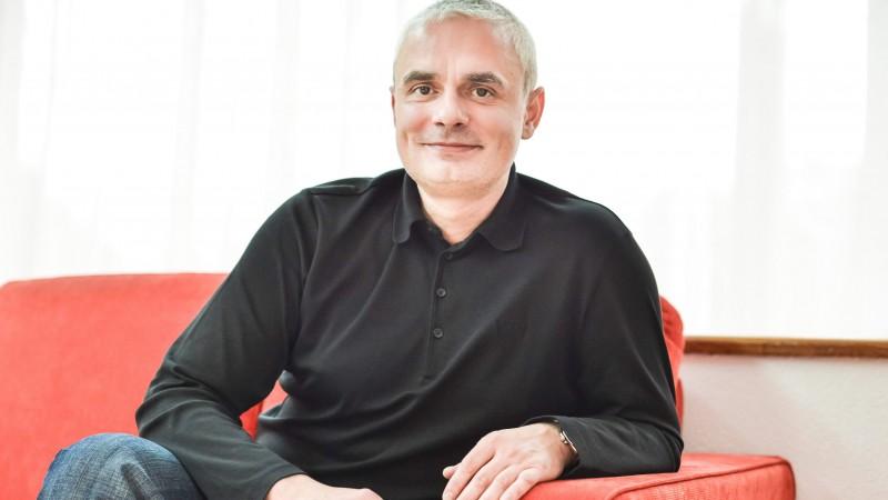 [INSIDER | Business-ul IMAGE PR in 2015] Alexandru Paius: In 2014 am reusit sa mentinem fee income-ul la un nivel de peste 500 mii de euro