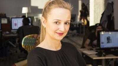 [INSIDER | Business-ul Leo Burnett Group in 2015] Andreea Boaca: Trebuie sa evoluam de la o gandire condusa de tehnologie la una care pune in prim-plan experienta consumatorului