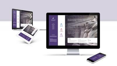 Avisso - Webdesign