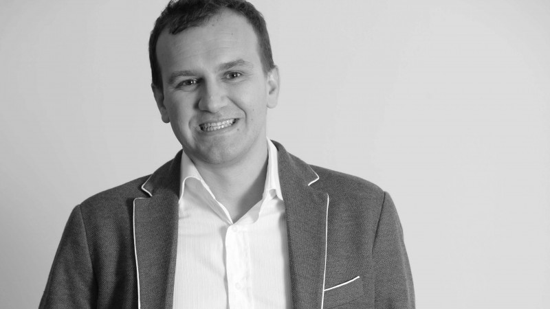 [INSIDER | Business-ul Graffiti PR in 2015] Bogdan Tomoiaga: Zona de sponsorship/ sports management ar putea fi interesanta si ar avea un potential de crestere deosebit