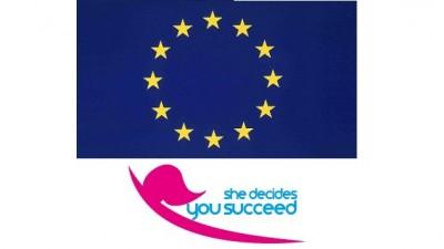 """Femei in Afaceri reprezinta Romania in cadrul proiectului european """"She Decides, You Succeed"""""""