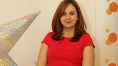 [INSIDER | Business-ul pastel in 2015] Ioana Mucenic: Fiecare client contribuie la business-ul nostru cu volume intre 3 si 12%