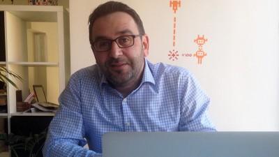 [INSIDER | Business-ul V8 Interactive in 2015] Ionut Andrei: Pentru noi, 2014 a insemnat un an de pozitionare, consolidare si expansiune moderata
