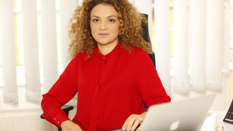 [INSIDER | Business-ul ERKA in 2015] Ruxandra Serban: Ne concentram pe retail, dar ne-am dori in portofoliu o banca si un lant de magazine de cosmetice