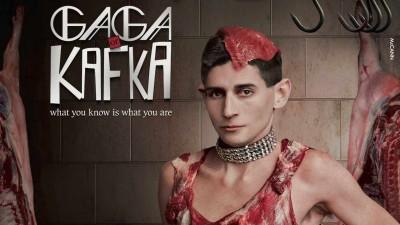 Cand Kafka s-a trezit intr-o dimineata in dulapul unei dive