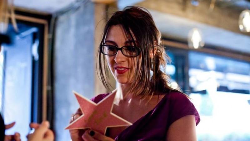 [Din presa in PR] Simona Firtat: Sunt putini cei care imbatranesc, frumos, in presa