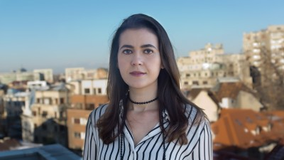 "[Din presa in PR] Sorina Mihail: Vedeam atunci PR-ul ca o piedica in calea informatiilor si, marturisesc, incercam sa il ""sar"" cat de des puteam"