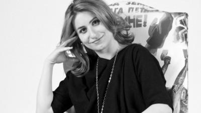 [INSIDER | Business-ul Porter Novelli in 2015] Sorina Mihai: Avem o rata destul de mare de participare la pitch-urile primite, undeva spre 90%