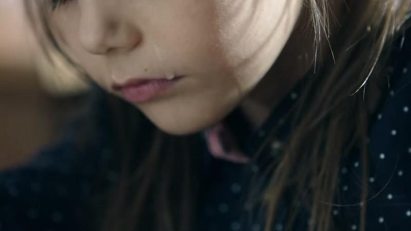 """Asociatia Telefonul Copilului si Geometry Global Romania lanseaza campania """"Nu putem alege intre lacrimi"""""""