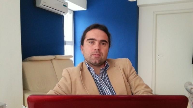 [INSIDER | Business-ul Armada Marketing in 2015] Tiberiu Tuluca: O directie pe care vom pune accent si in acest an va fi zona de branding