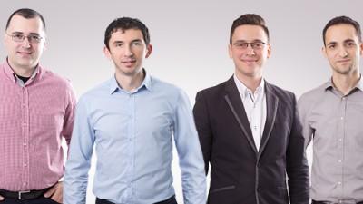 Victor Gavronschi – CEO si fondator Loopaa: in 2014 ne-am depasit obiectivele, atingand suma de aprox. 1.000.000 de lei