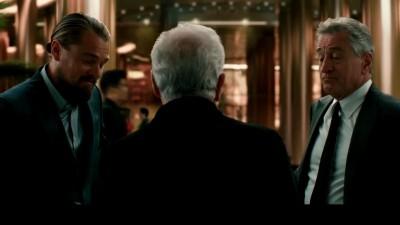 Cum pot sa incapa Robert De Niro, Leonardo Dicaprio, Brad Pitt si Martin Scorsese, intr-o reclama?