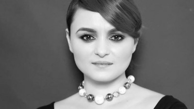 Un make-up artist pe taramul filmului, televiziunii si al advertising-ului: Corina Brailescu
