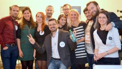 [INSIDER | Business-ul 2Parale in 2015] Dorin Boerescu: Anul acesta, vor fi peste 1.000 de magazine online, mici si medii, care vor testa marketingul afiliat