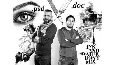 Andrei Munteanu si Victor Oprisan (Lowe&Partners): Ni se intampla destul de des sa se mire colegii ca inca mai avem ce sa vorbim dupa 6 ani