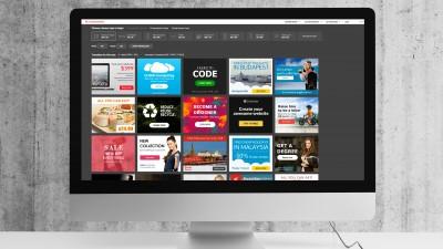 Bannersnack - aplicatie online de creat banere pentru agentiile de publicitate