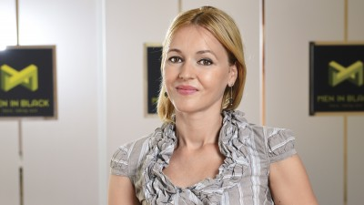[Romanismul si publicitatea] Sorina Pentilescu: Romanii sunt cea mai talentata natie la copiat traditii si obiceiuri