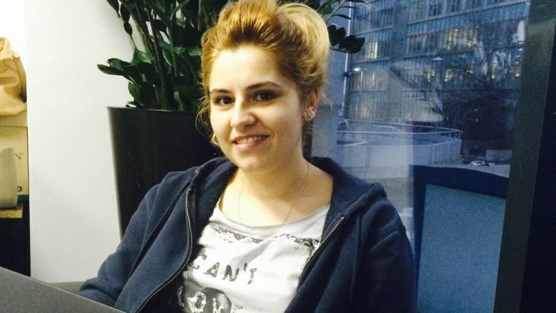 Elena Gangea (Brand Manager, Maretti): In cadrul campaniilor nationale pentru consumatori, putem observa ca numarul premiilor conteaza mai mult decat valoarea acestora