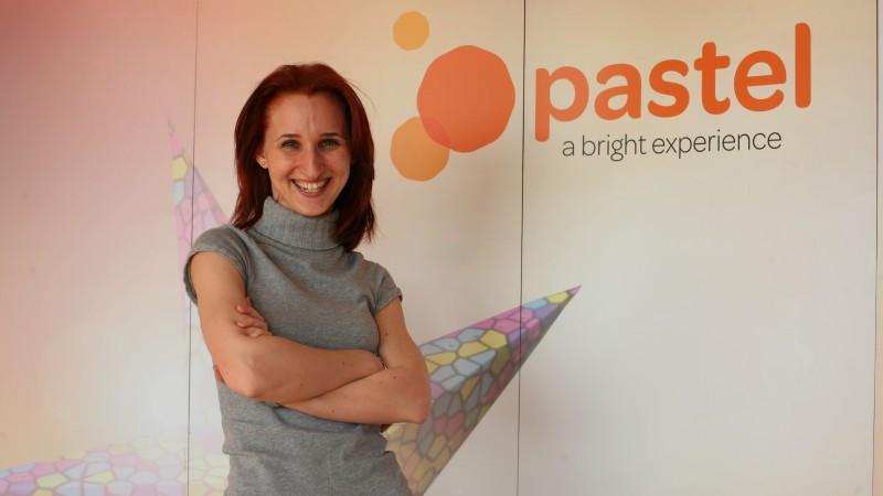 Ana Achimescu (pastel): Promotia nu mai comunica doar un pret si un beneficiu catre consumator, ci si vocea de brand