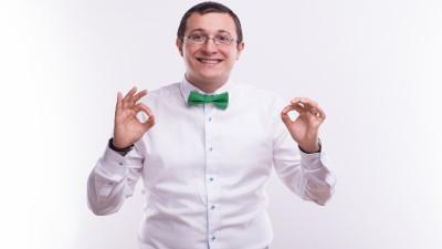 [INSIDER | Business-ul WebDigital in 2015] Ionut Radu Munteanu: 38% dintre clientii nostri aloca un buget peste 10.000 € anual segmentului de PPC Marketing