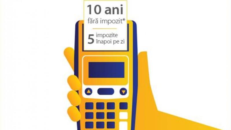 Geometry Global Bucharest semneaza noua campanie promotionala pentru Visa Europe in Romania