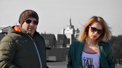 Maria Nagy si Alexandru Micu (Lowe & Partners): A fost dragoste la primul brief si apoi cu fiecare brief in parte