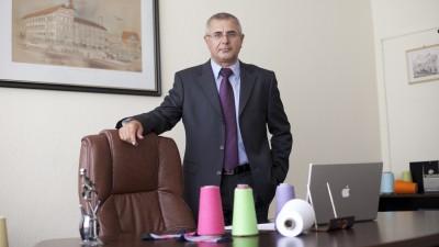 Constantin Ispir (Director General, Ciserom): Obiectivul nostru principal este cresterea vizibilitatii brandului in randul tinerilor