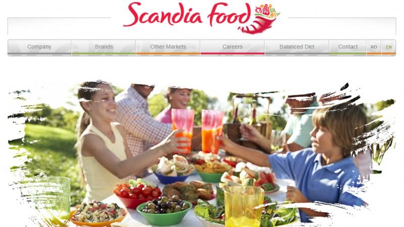 United Media Services va coordona contul de media al Scandia Food