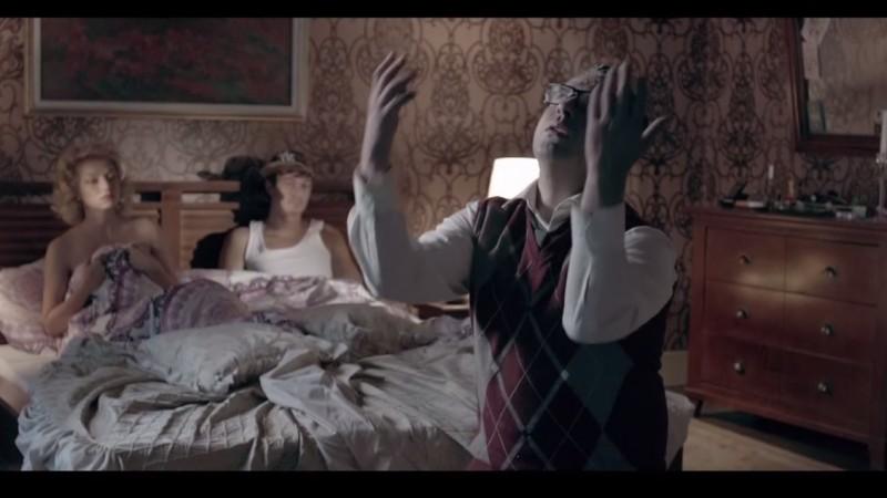 Alexandru Papadopol joaca in 5 filme timp de 3 minute