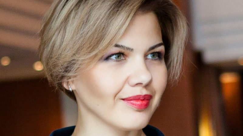 """""""Schimbarea in cariera: provocari si oportunitati"""" cu Sonia Nastase (Nespresso Romania)"""