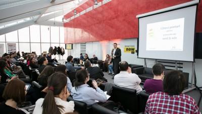 Promotions Now 2015: Insight-uri despre consumator si bune practici pentru promotii si concursuri