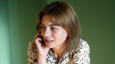 "Alina Floroian (Lowe&Partners) are amintiri foarte frumoase despre branduri ""macho"""
