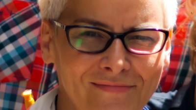 Carmen Sterian, o feminista care iubeste barbatii: Viata asta este construita egal din calitati feminine si masculine