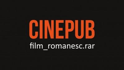 CINEPUB - Platforma online de film romanesc