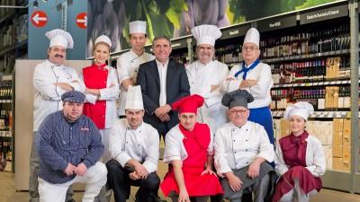 """""""Selgros - pentru profesionisti si amatori. De bunataturi"""", o noua campanie GAV"""
