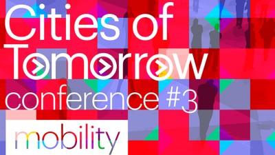 Cities of Tomorrow #3: Hamburg - New York - Bucuresti