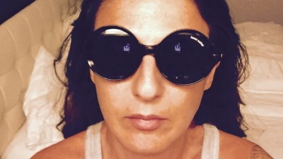 """Cristina Lambru: Cred ca-ti trebuie sa ai """"chestiile alea doua"""" pe care le au barbatii, dar nu cred ca publicitatea e o lume a barbatilor"""