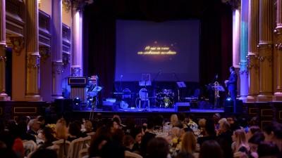 Seara de Gala a HR-ului romanesc