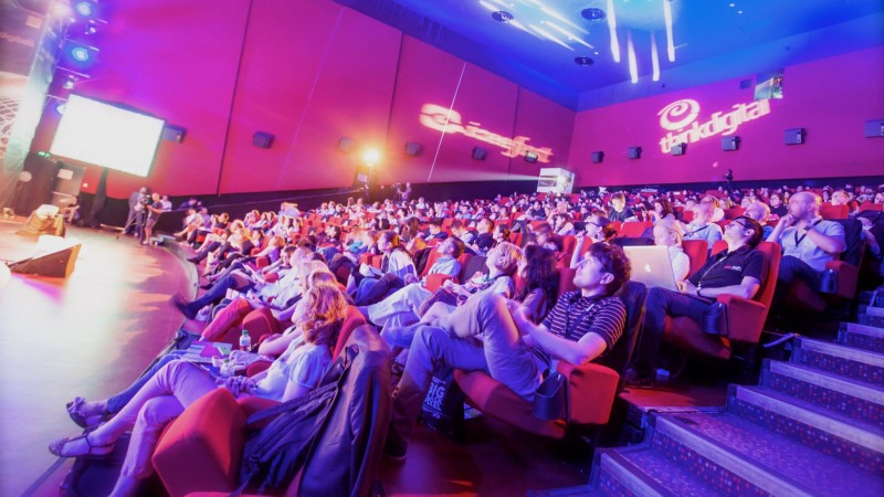 Uber, Facebook, Google, Twitter, Skype, Shazam, The New York Times, El Pais: 25 de speakeri de top au confirmat deja prezenta la ICEEfest 2015