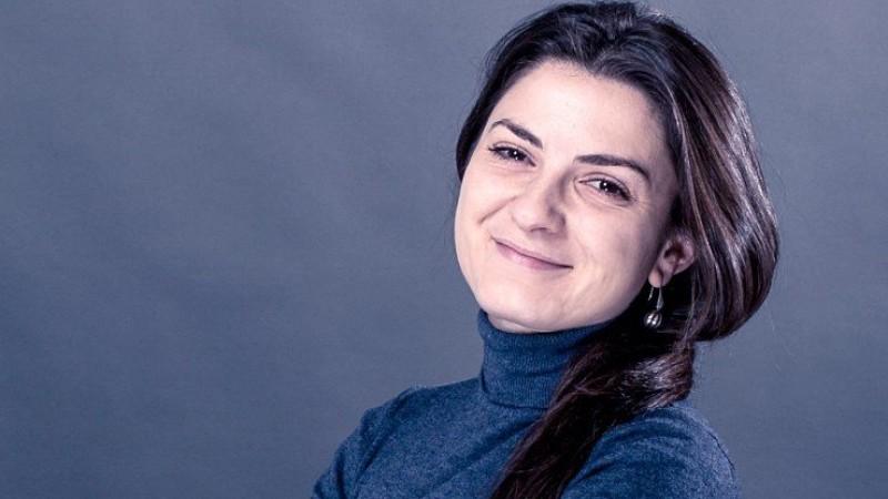 Laura Iane (Centrade): Cred ca fiecare dintre noi e dator sa riposteze in fata discriminarii si a stereotipiilor