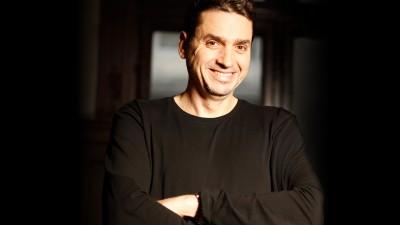 Lucian Georgescu: Cinepub s-a nascut din scirba fata de cinismul si lipsa de cinefilie a celor care vind film. E un fel de ONG, un proiect de CSR al GAV. Un kibutz cultural