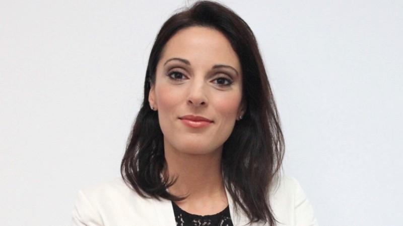 Madalina Balan (Managing Partner, HART Consulting) speaker la Meet the WOMAN!