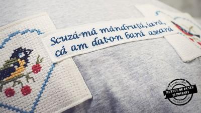 Tricourile Mandre Chic zboara catre Printoteca si SENIORHYPER #tricouldeadouazi