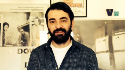 Sa fii atent la trasaturile brandului si sa nu pictezi cu carioca o mustata pe portretul fondatorului, spune Marius Rosu (GAV)