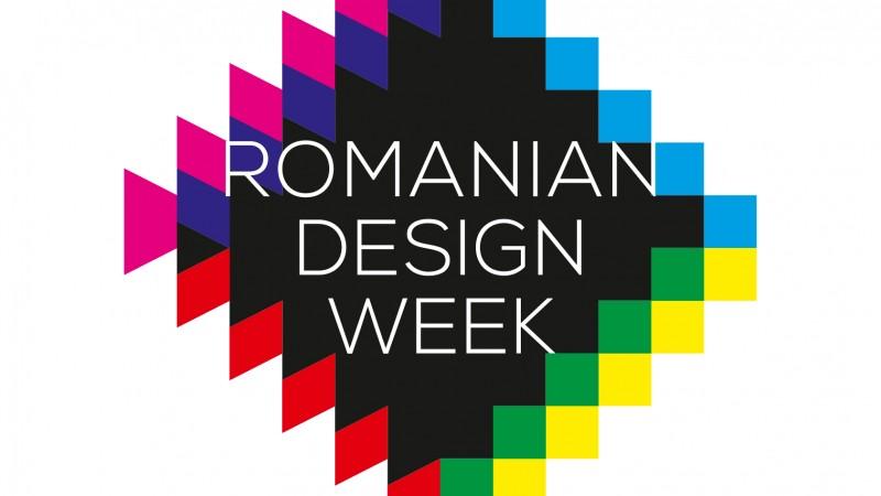 Cea mai aglomerata saptamana a designului autohton este in pregatiri: Romanian Design Week 2015