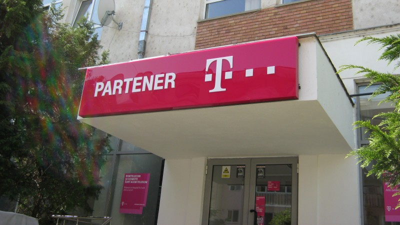 AdProduction a participat la rebranding-ul Telekom Romania
