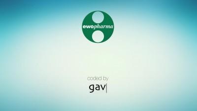 [CaseStudy] - Ewopharma | GAV este HUB de servicii in Europa